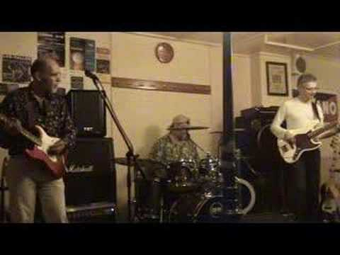 In From The Storm - Jimi Hendrix Tribute