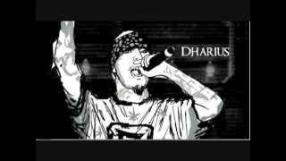 Dharius-Que buen fieston (AUDIO)
