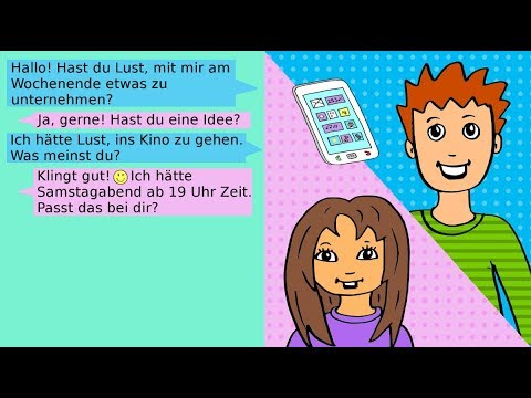 Unsubscribe Auf Deutsch
