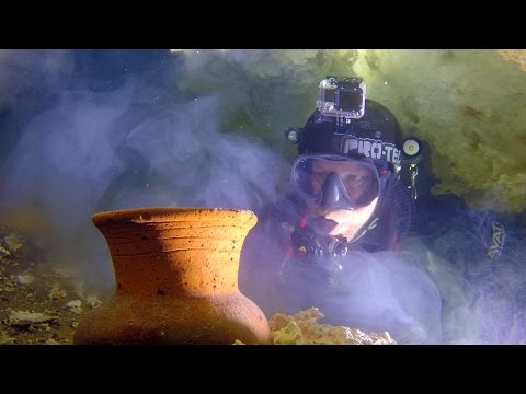 "GoPro: ""Place of Fear"" 