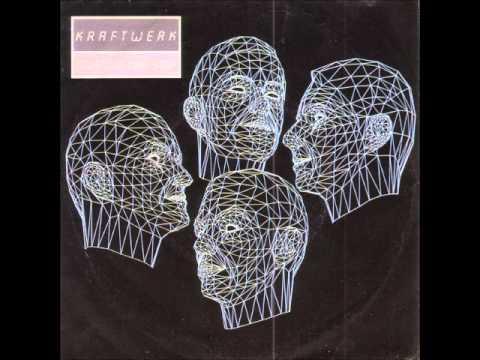 Kraftwerk  Musique Non Stop 12Inch MaxiSingle 1986