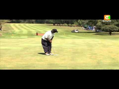 Kenya  Open