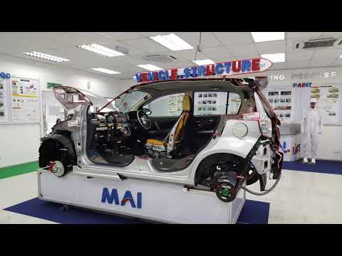 TRIZ Malaysia at Malaysia Automotive Institute Resource Centre (MAIRC)