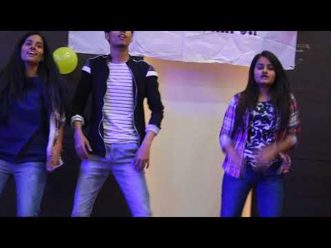 Yash , garima & Co. @ National Pharmacy Week-Cultural event-2017