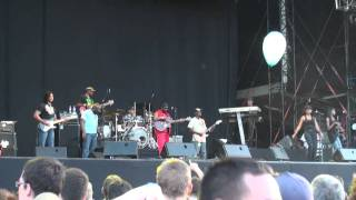 Toots And The Maytals - I'll Never Grow Old, Sziget 10.8.2010, Budapest