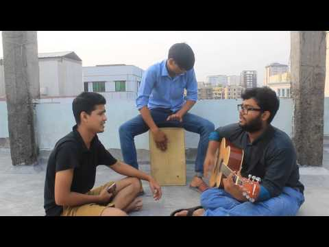 Dine Dine Khoshiya Poribe || Papon || Cover By Affection