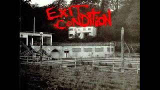 Exit Condition - Days Of Wild Skies (1990) Full Album