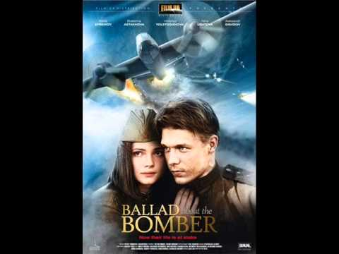 Ballad about the bomber soundtrack - Tragic theme