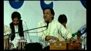 YouTube   King Of Ghazal Ghulam Ali   Heer Waris Shah