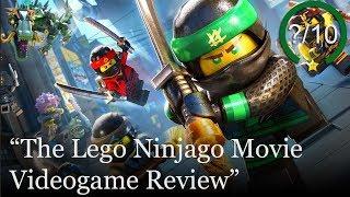 Video The Lego Ninjago Movie Videogame Review download MP3, 3GP, MP4, WEBM, AVI, FLV Agustus 2018
