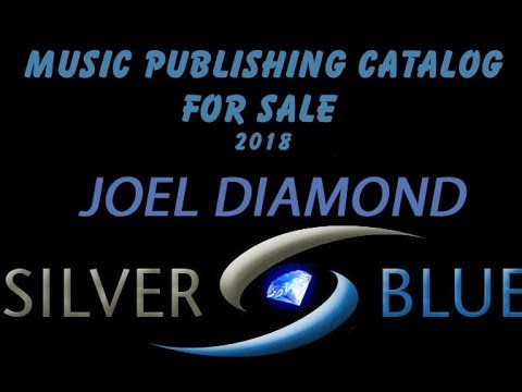 Music Publishing For Sale 2018 - Star Studded & Rare Opportunity