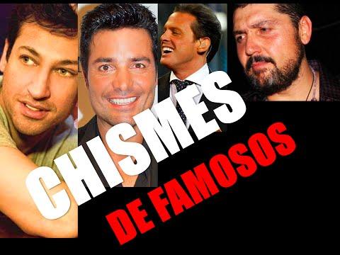 Escandalos de famosos chismes noticias recientes 2015 for Chismes y espectaculos recientes