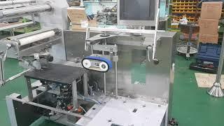 마스크 설비 ㅡ 마스크 포장기계 (010-3739-31…
