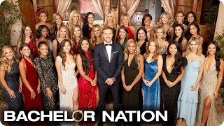 Meet the bachelor 2020 cast!the 30 women who will vie for our bachelor, peter weber's heart are following:alayah, 24, miss texas 2019 from san antonio, t...