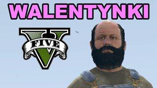 Walentynki w GTA 5 - przygody Starego Zbokola
