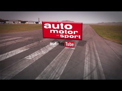 auto motor und sport - Kanal-Trailer