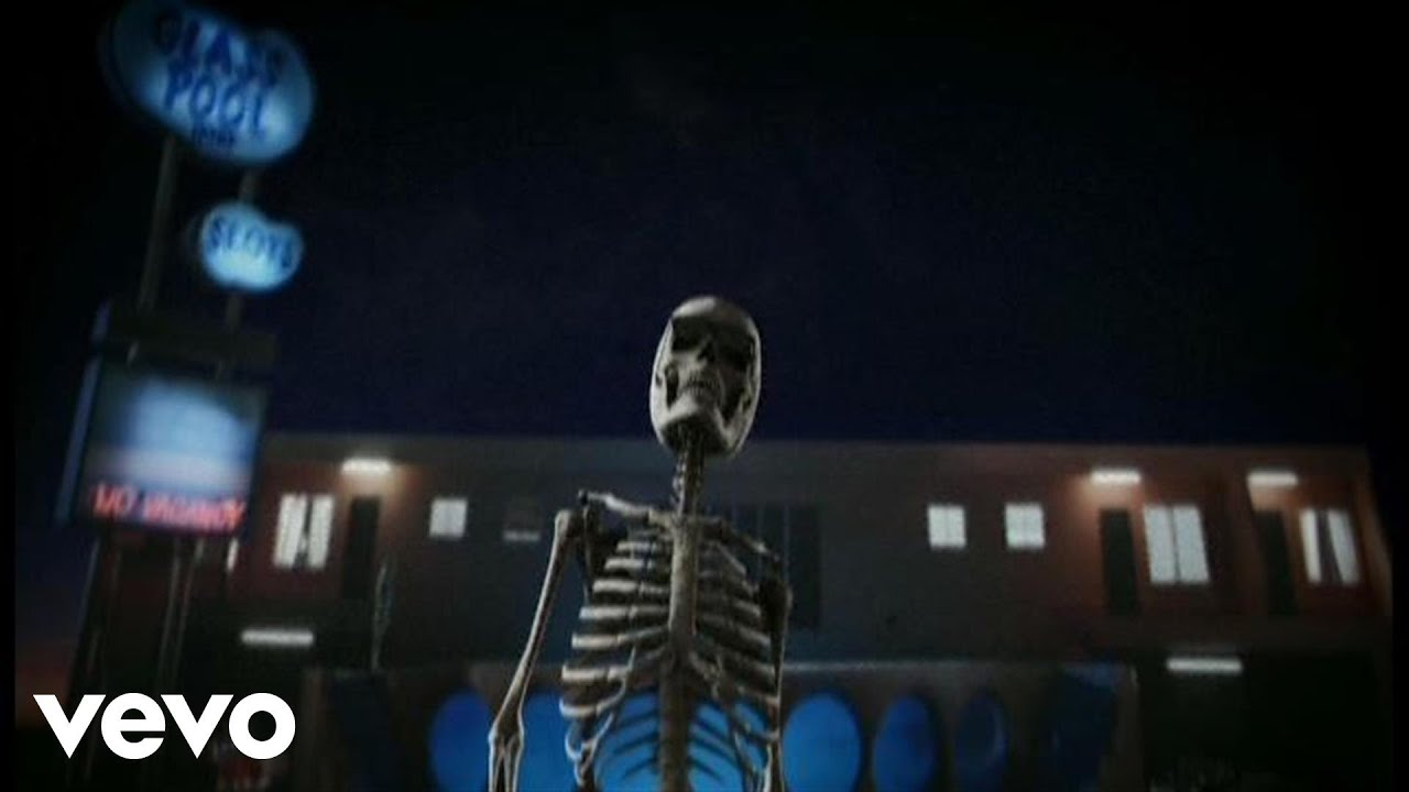 The Killers Bones Youtube