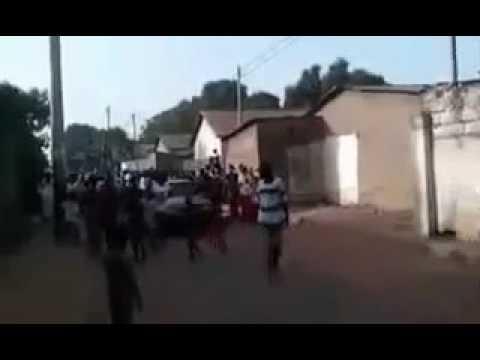 Gambia: After The Nomination Of Aminata Correa