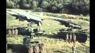 Сборник военных киножурналов ГДР