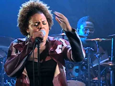 Floetry - Headache [Live From New Orleans]