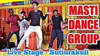 Masti Dance Group Sutiurakuli 24/01/2021
