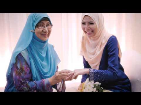 Majlis Pertunangan Erisya dan Amree // USJ