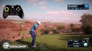Rory McIlroy PGA TOUR   Gameplay Features Trailer   PS4, Xbox One