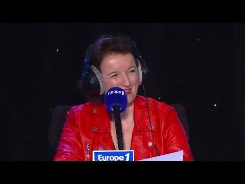 """Anne Roumanoff : """"Frédéric François, l'amour à l'italienne"""""""