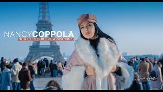 NANCY COPPOLA - NUN CE 'O DICERE A NISCIUNO (Videoclip Ufficiale)