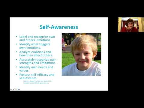 SEL Competencies to Support Literacy Acquisition, K–2: Self-management (Session 2 of 5)