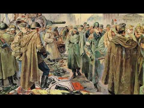В 1945 г главный праздник Пасха был в день Георгия