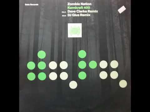 Zombie Nation Kernkraft 400   DJ Gius Remix 1080p HD
