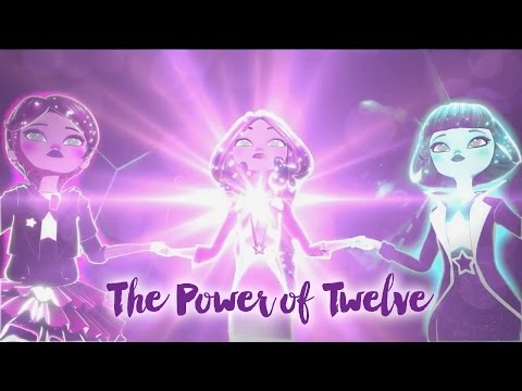 Disney Star Darlings - EXCLUSIVE: Special 3 - The Power of Twelve - [full] 720p