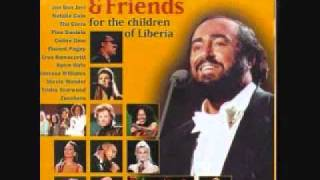 Pavarotti & Pino Danielle - Napule è