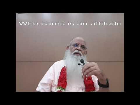 Who cares ! @ Narayan Hrudayalayam Bengaluru 2017 English 20171012 123713 YT