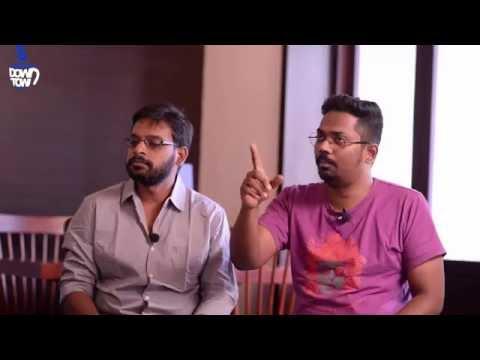 Director RajuMurugan and Music Director Sean Rolden open up about joker