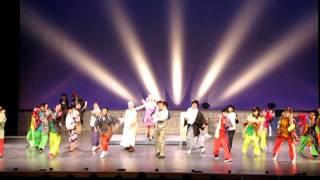 ミュージカル 「杏璃&浦町地蔵のプロペラアドベンチャー」 繁盛する安...