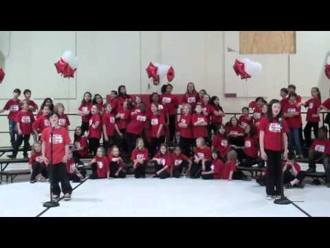 2010-11 Enota Multiple Intelligences Academy Show Choir
