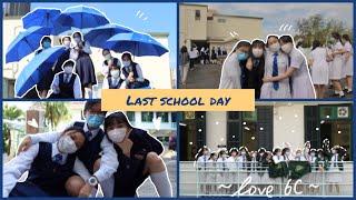 Publication Date: 2021-05-23   Video Title: [中學VLOG]中六last day ep.1