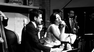 JAZZ.FM91 91 Notes #56: Matt Dusk and Florence K