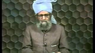 Urdu Dars Malfoozat #248, So Said Hazrat Mirza Ghulam Ahmad Qadiani(as), Islam Ahmadiyya