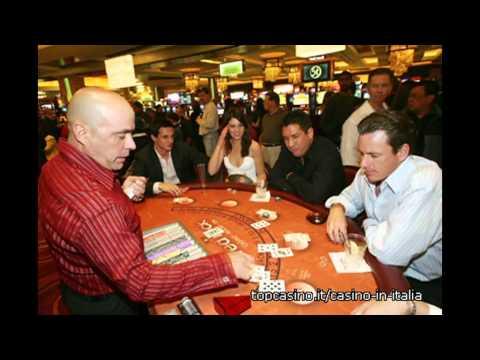 casino in italia