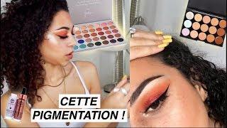 ➳ CHIT-CHAT | J'essaye du maquillage pas cher lol ( NEWCHIC )
