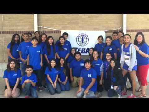 2015 Hamilton Interact Club Video Contest