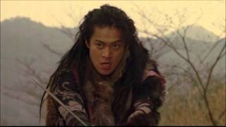 """THIS IS A TRAILER TO THE 2009 HIT FILM """"TAJOMARU: AVENGING BLADE"""" T..."""
