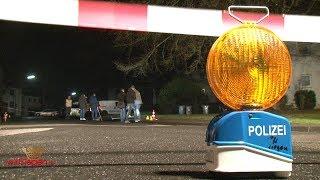 Schießerei! Versuchter Suicide by Cop (Siegen/NRW)