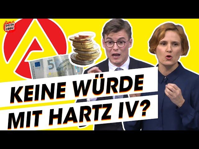 Best of Hartz-IV-Debatte