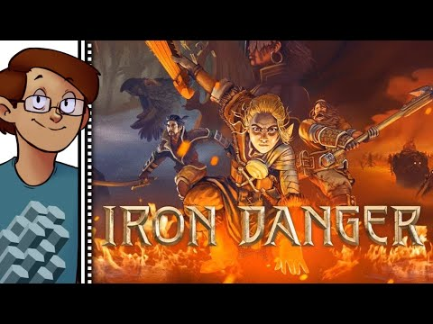Let's Try Iron Danger – Time Travel Hurts