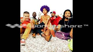 Buraka som Sistema - In a Minute....--Subscreve--