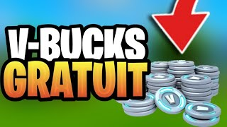 [EXCLUDEd] FREE V-BUCKS FOR FORTNITE